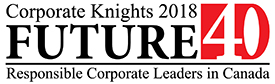 Corporate Knights 2018