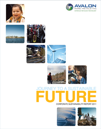 2011 Sustainability Summary