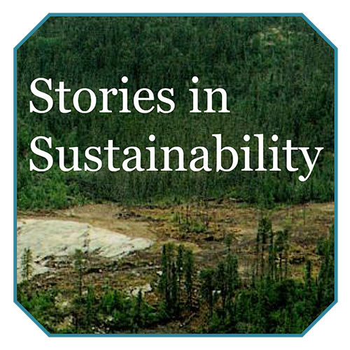 Stories in Sustainability